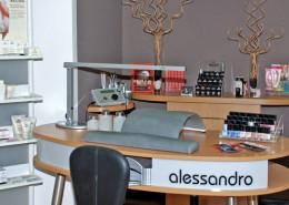 friseur + beautystudio Oswald Impressionen